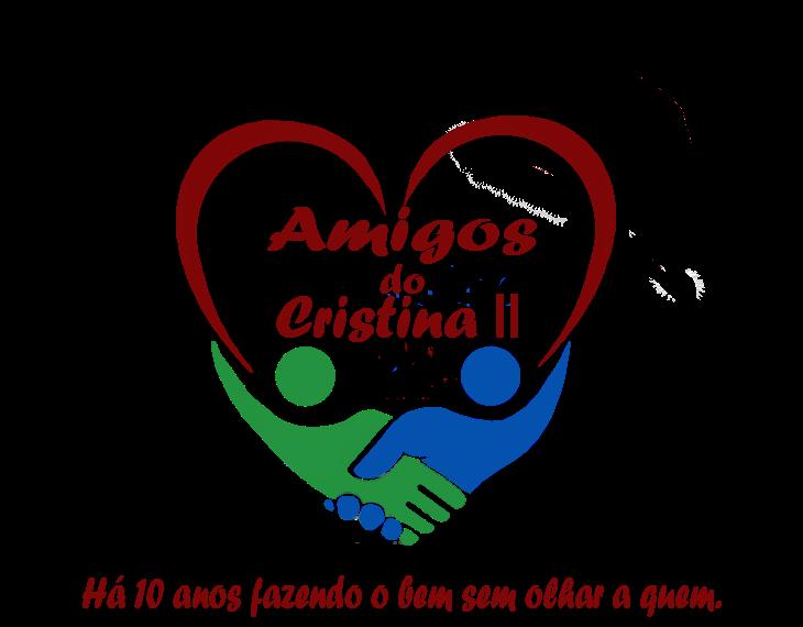 Amigos Solidários Cristina 2