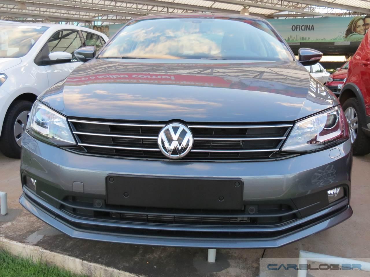 VW Jetta TSI 2015 Highline