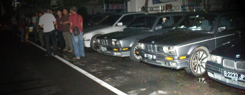 BMCC ( BMW Madiun Car Community )