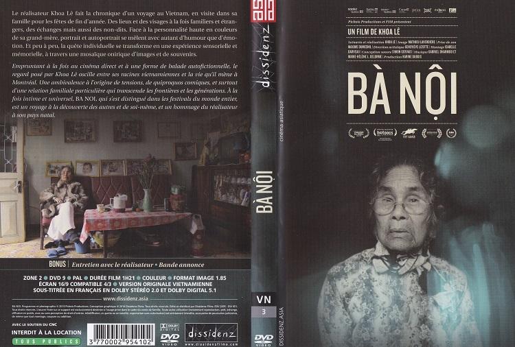 [Tài liệu] Bà Nội 2013 PAL DVD9 (mkv) ~ Phim tài liệu Việt Nam | Khoa Lê
