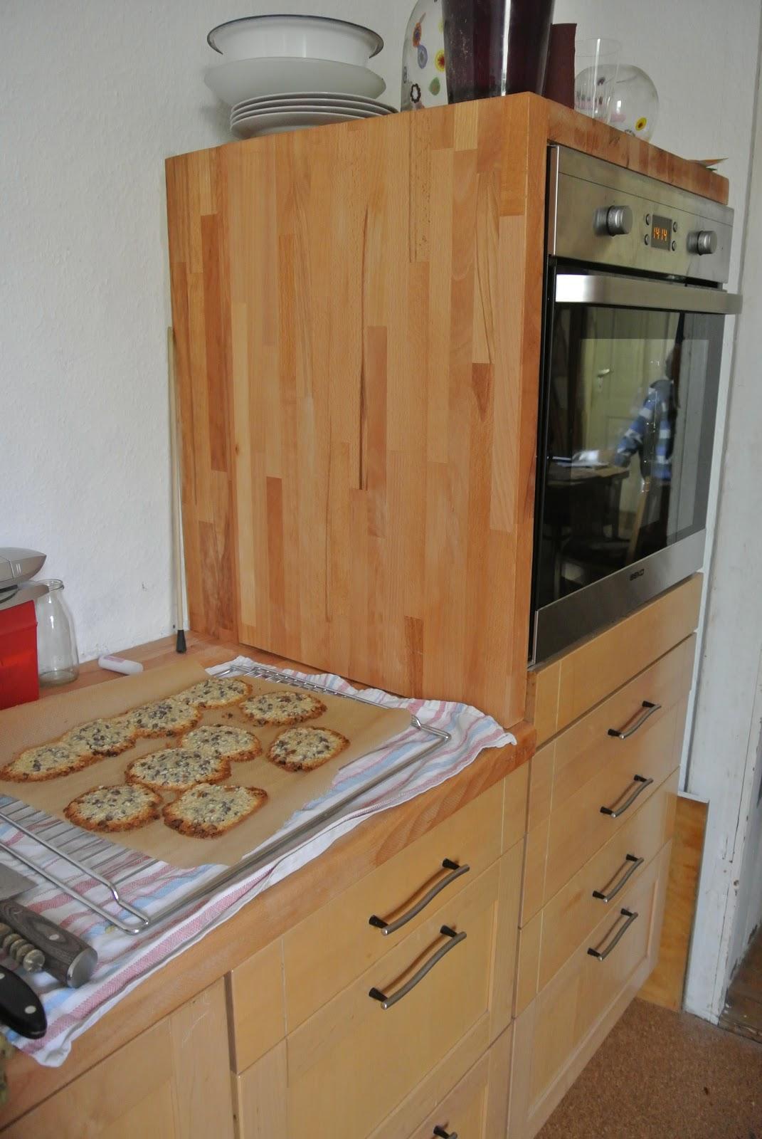 fliedermuetterchen gucklochbilder aus der neuen k che. Black Bedroom Furniture Sets. Home Design Ideas