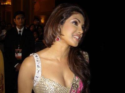 Priyanka Chopra bikini pictures