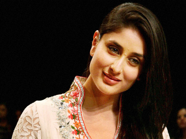 Kareena kapoor - (6) -  NDTV Most popular Actresses of all time RESULTS