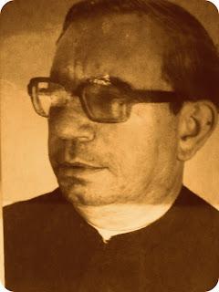 Padre Otávio Cerquim de Caçapava do Sul (RS)