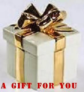 Enjoy This Gift