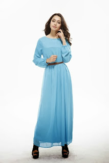 Sales on Long Dress Only Rm 59 90 Free postage