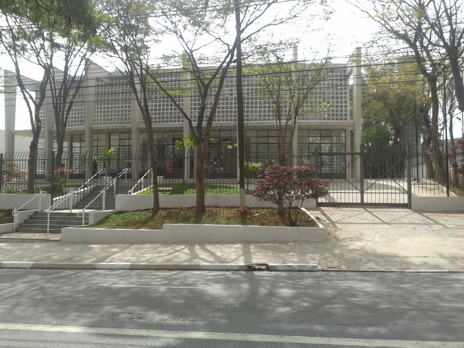 Teatro Arthur  Azevedo - SP
