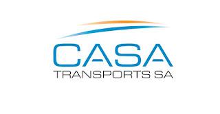 كازا ترنسبور: مباراة توظيف 03 مسؤولين ومهندس و03 تقنيين ومساعدة إدارية. الترشيح قبل 28 أكتوبر 2015