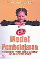 ajibayustore  Judul : MODEL PEMBELAJARAN Pengarang : Prof. Dr. Hamzah B. Uno, M.Pd Penerbit : Bumi Aksara