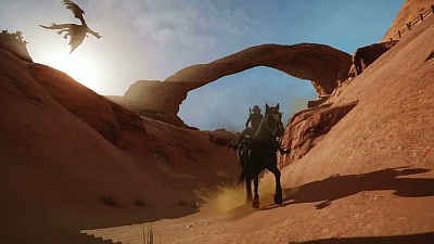 Dragon Age: Inquisition (Game) - 'A Wonderful World' Gameplay Launch Trailer - Song / Music