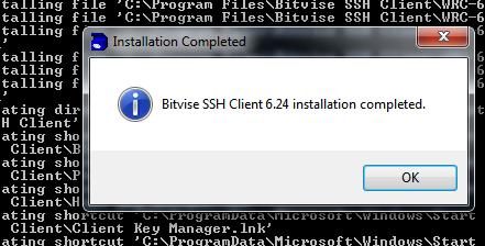 Download Bitvise SSH Client Versi 6.2.4