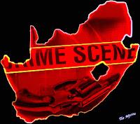 South Africa - Crime Scene