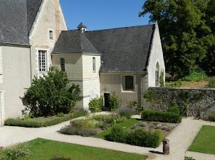 Restaurons la chapelle du Château de Gizeux