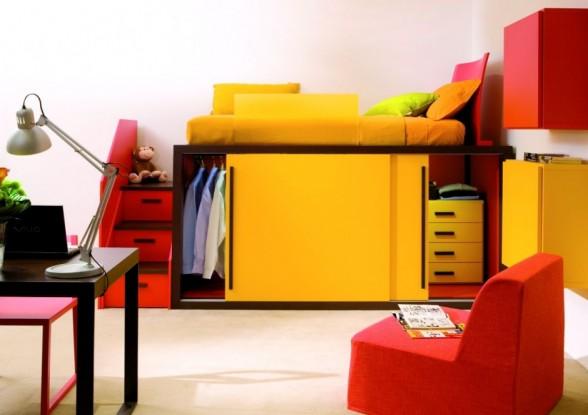 De que color puedo pintar mi dormitorio via www.dormitorios.blogspot.com