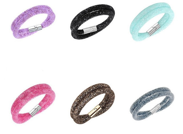 fashion-accessories-swarovski-stardust-double-crystal-bracelets