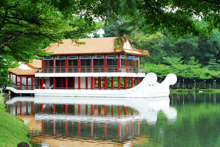 Pinay Travelholic Chinese Garden in Singapore A Peaceful Refuge In