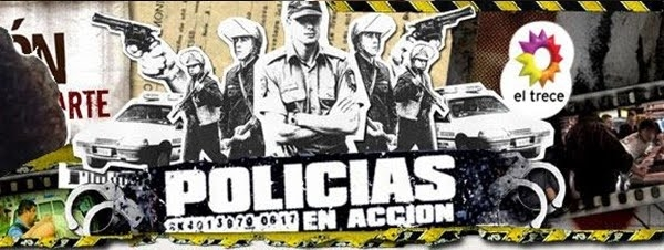 ¿Te gustaba policías en acción? Pasa y morite de risa papu