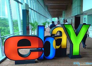 Как выкупить на eBay подарочную карта