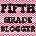 5th Grade Blogger