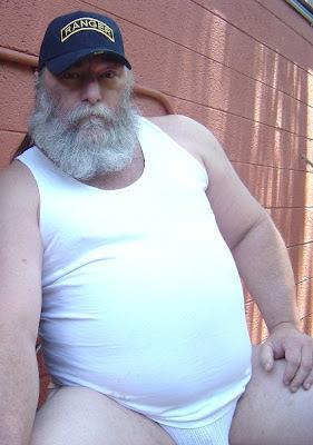 chub bears - gaygrandpa  -hot gay dads