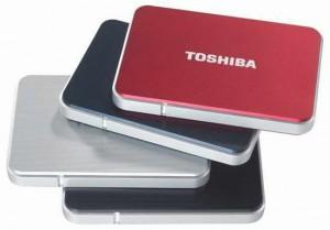 Toshiba STOR.E Edition