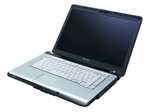 Laptop Satellite L200