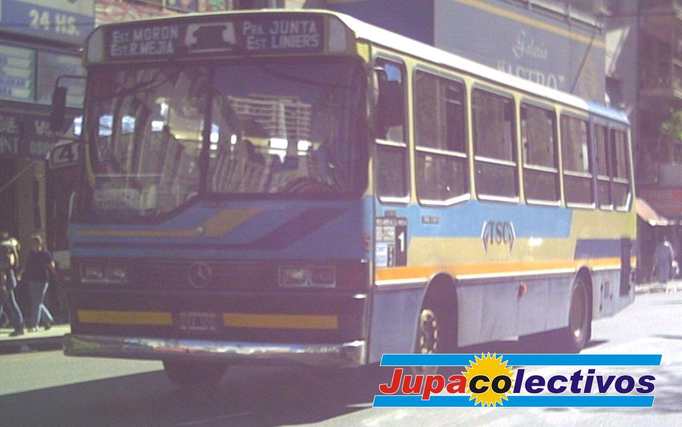 Fotos del recuerdo colectivos del ayer lineas 1 a 39 for San juan mercedes benz