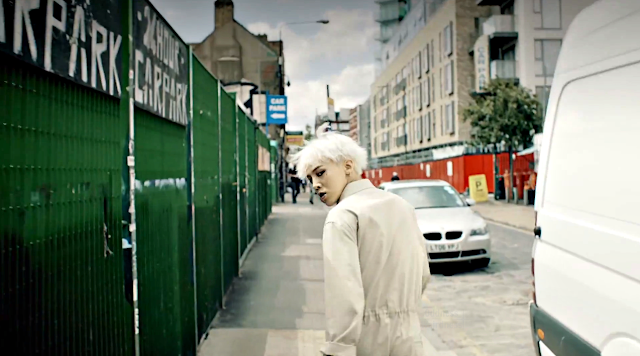 g-dragon crooked mv hq screencap 7