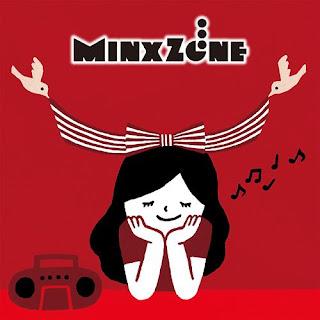 MinxZone - Konoyo de Ichiban Taisetsu na Hi songs この世で一番大切な日...