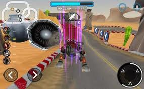 Download Racing Tank 2