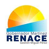 Gobernador Martínez