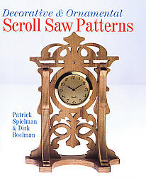 Scroll Saw Patterns for Everyone