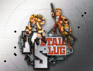 metal slug pc game collection free download