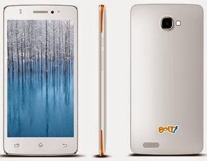Bolt IVO V5 4G Smartphone Android Murah Rp 1 Jutaan