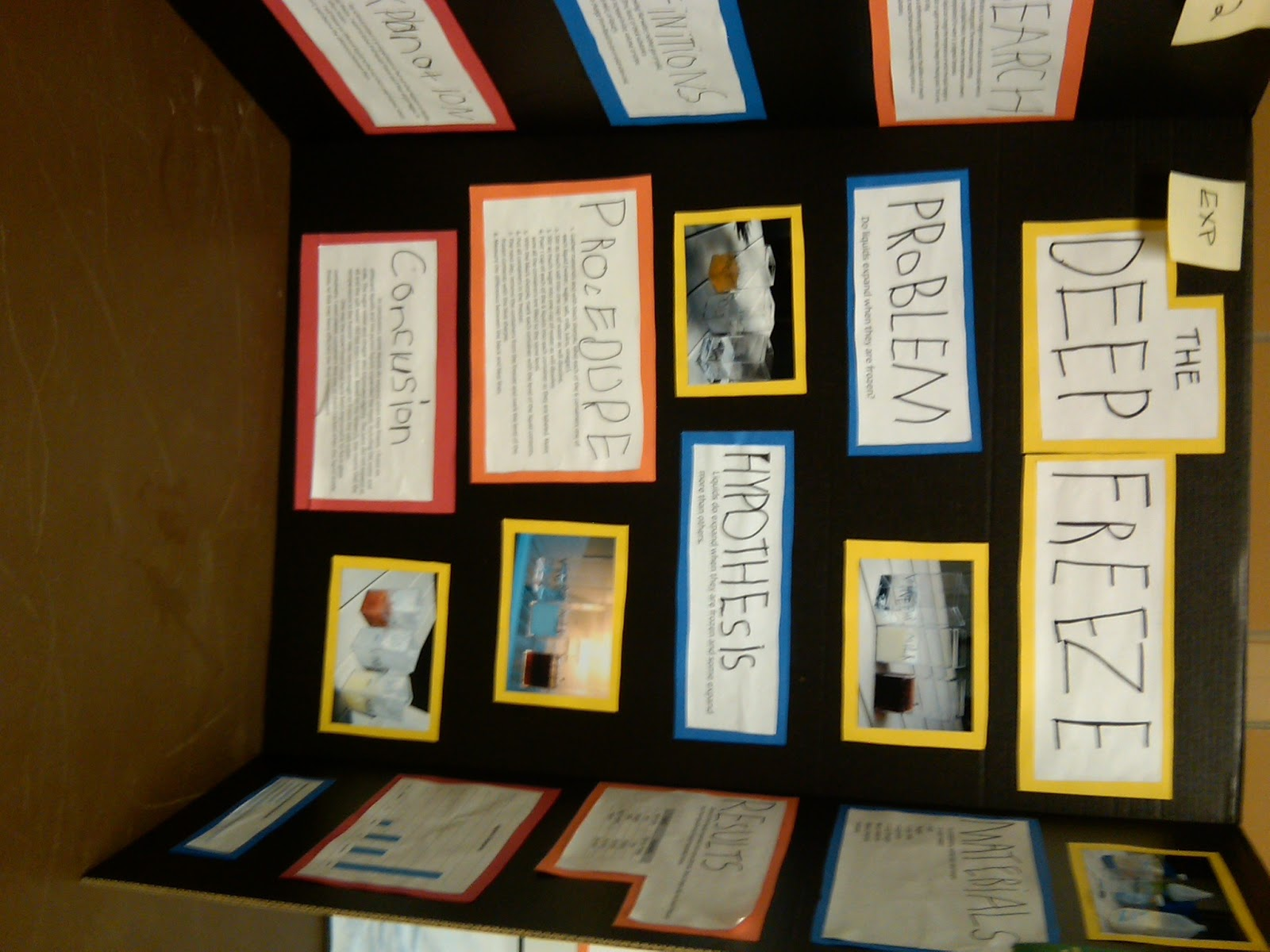1600 x 1200 jpeg 215kB, Science Fair Projects For 5th Grade Girls A ...