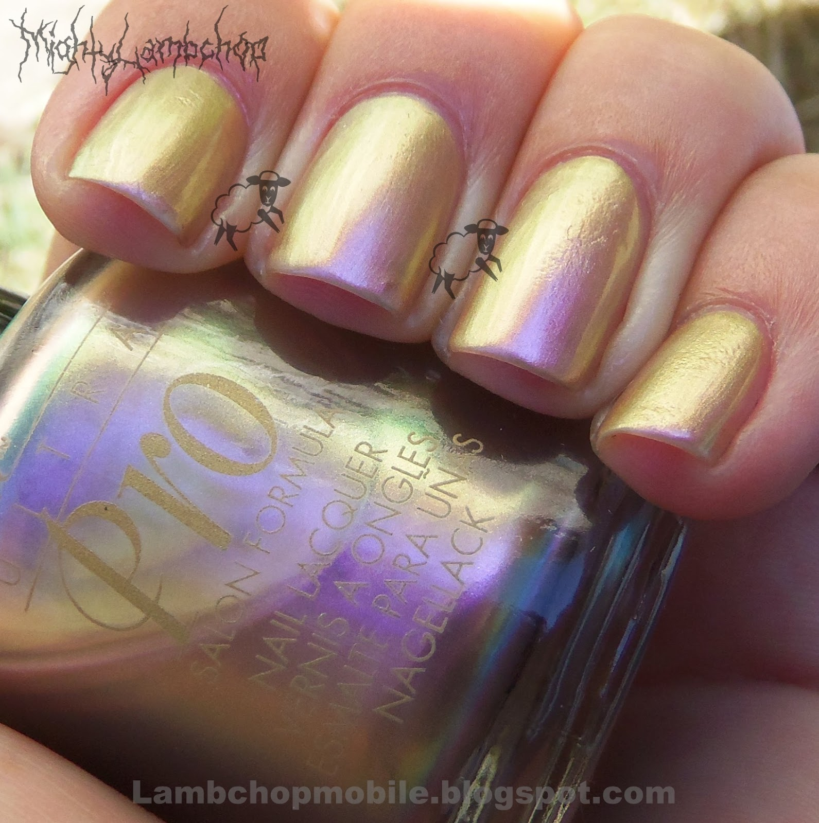 Awesome Nina Ultra Pro Nail Polish Swatches Photos - Nail Art Design ...