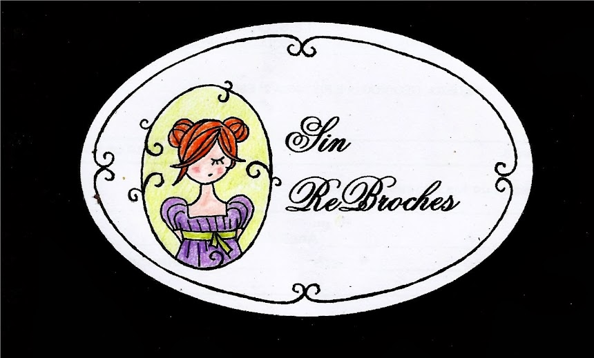 Sin ReBroches