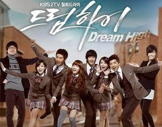 Sinopsis Dream High Season 2 Episode 1-16 Lengkap