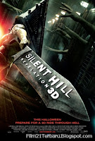 Silent Hill: Revelations 3D 2012