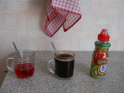 Mokre śniadanie