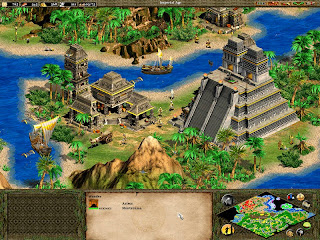 Cheat Age of Empires 2 Terbaru Lengkap