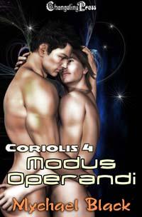 Modus Operandi by Mychael Black