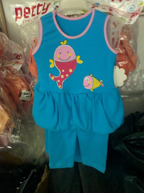 bebe giyim toptan satış