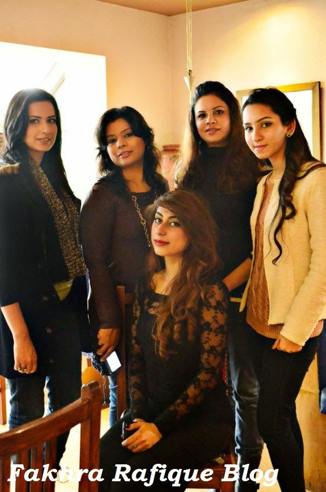 Pakistani Bloggers Meetup