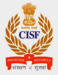 CISF Recruitment 2015 for 700 Head Constables