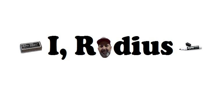 I, Rodius