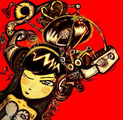 DJ-SET: Rubyroxx Vs Rubia Yoo Flesch - set especial de feriadão para se jogar pencas