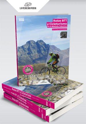 ¿¡Quieres descubrir la montaña palentina en bicicleta!?