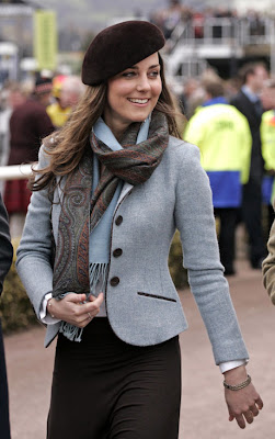will kate middleton become queen