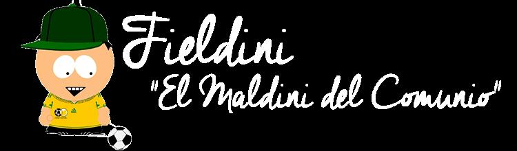 """FIELDINI """"El Maldini del Comunio"""""""